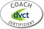 Coach, dvct zertifiziert.